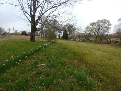 Hixson Residential Lots & Land For Sale: 1503 Crabtree Rd