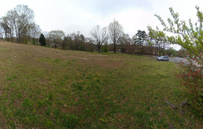 Hixson Residential Lots & Land For Sale: 8416 W Crabtree Rd