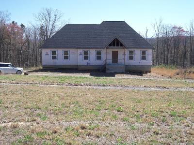 Graysville TN Single Family Home For Sale: $135,000
