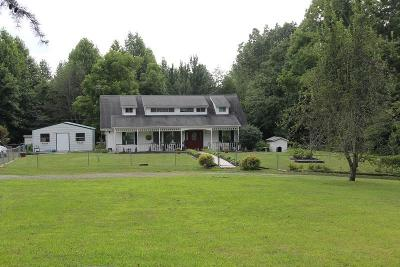 Grundy County Single Family Home For Sale: 98 Mellisa Rock Rd