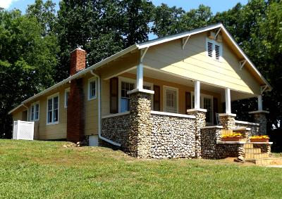 Hixson Single Family Home For Sale: 6275 Fairview Rd