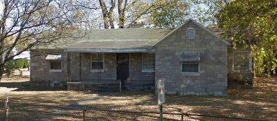 Chattanooga Single Family Home For Sale: 1224 Hendricks St