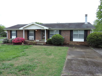 Hixson TN Single Family Home Contingent: $172,000