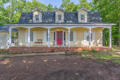 Single Family Home For Sale: 1116 Bicentennial Tr