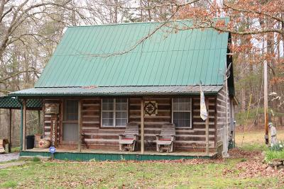 Pikeville Single Family Home For Sale: 4717 Griffith Rd