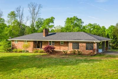 Cleveland Single Family Home For Sale: 975 NW Cardinal Ln