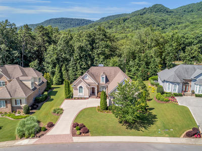 Chattanooga Single Family Home For Sale: 4047 Obar Dr