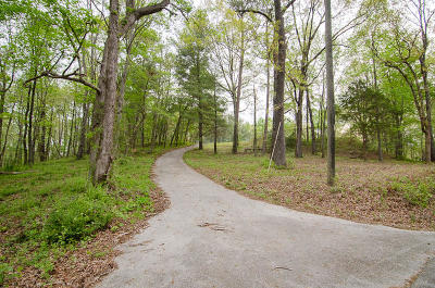 Chattanooga Residential Lots & Land For Sale: 7035 Glover Rd #Track 7