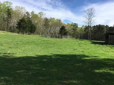 Residential Lots & Land For Sale: 2200 N Dicks Creek Rd