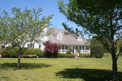 Trenton Single Family Home Contingent: 158 Windy Acres Dr