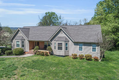 Soddy Daisy Single Family Home For Sale: 517 River Landing Dr