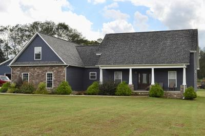 Whitwell Single Family Home For Sale: 395 Grayson Rd