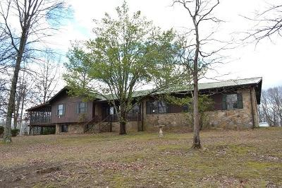 Rhea County Single Family Home For Sale: 7247 Wassom Memorial Hwy