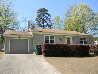 Chattanooga Single Family Home For Sale: 621 Marlboro Ave