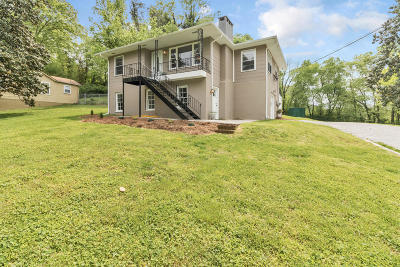 Chattanooga Single Family Home For Sale: 130 Passons Rd