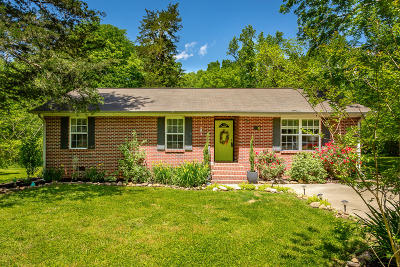Trenton Single Family Home For Sale: 91 Blackstock Ln