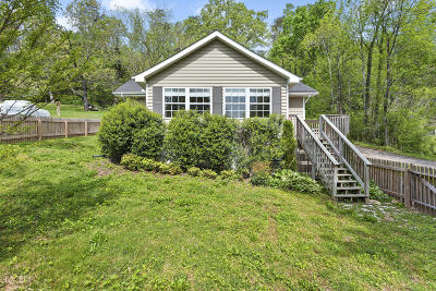 Chattanooga Single Family Home Contingent: 6069 Browntown Rd
