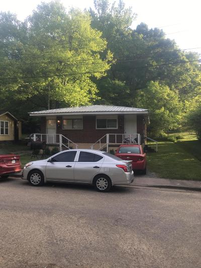 Chattanooga Multi Family Home For Sale: 5510 O'leary St