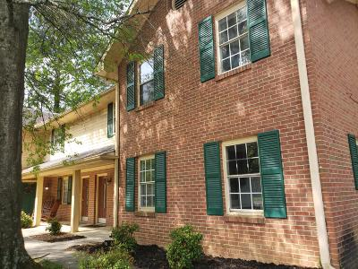 Chattanooga Condo For Sale: 4149 Willard Dr