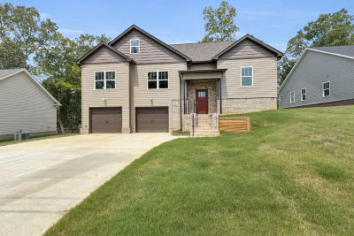 Georgetown Single Family Home For Sale: 7566 Grasshopper Rd #12