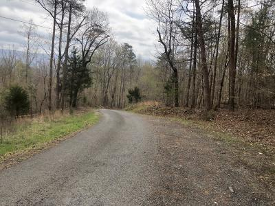 Residential Lots & Land For Sale: Angel Rd