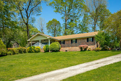 Single Family Home For Sale: 2139 S Shore Acres Rd