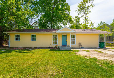 Chattanooga Single Family Home For Sale: 974 McBrien Rd