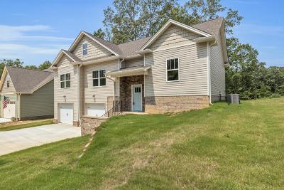 Birchwood Single Family Home For Sale: 7572 Grasshopper Rd #Lot 13