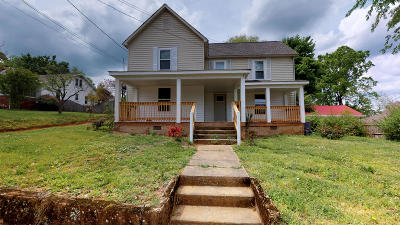 Cleveland Multi Family Home For Sale: 723 NW Highland Ave
