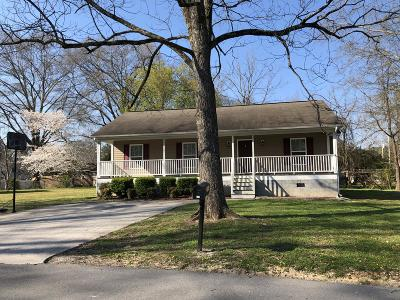 Single Family Home For Sale: 211 Loach St