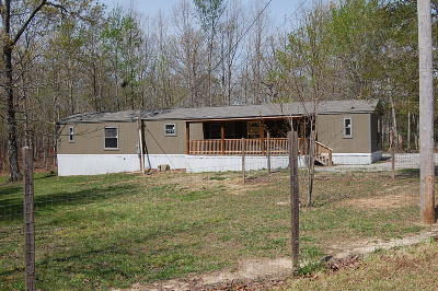 Dunlap Single Family Home For Sale: 925 Black Mountain Rd