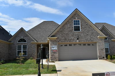 Hixson Townhouse For Sale: 7149 Potomac River Dr #Lot# 585