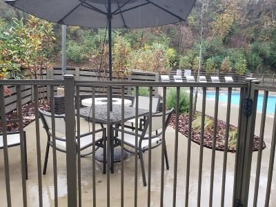 Chattanooga Condo Contingent: 782 Riverfront Pkwy #211