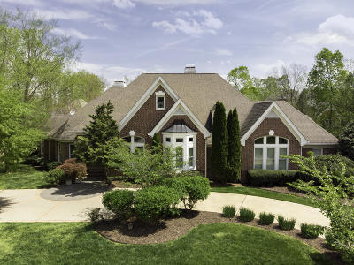 Chattanooga Single Family Home For Sale: 1934 Aviara Dr