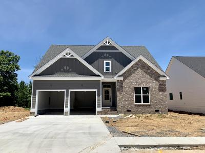 Ooltewah Single Family Home For Sale: 9479 Silver Stone Ln