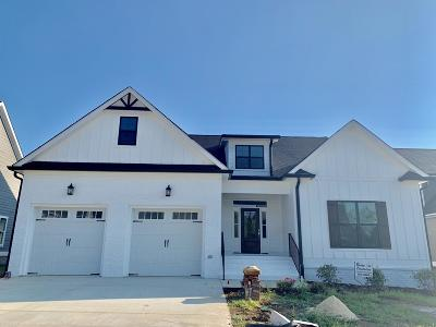 Ooltewah Single Family Home For Sale: 9487 Silver Stone Ln