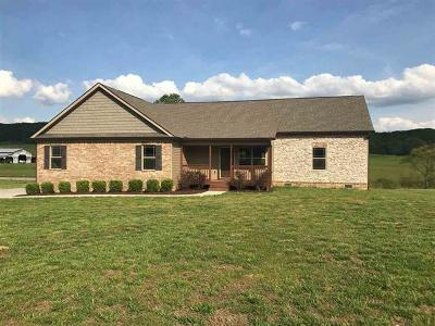 Cleveland Single Family Home For Sale: 7087 Blue Springs Rd