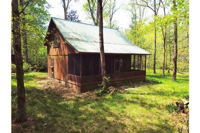 Single Family Home For Sale: 451 Warren Lane Ln