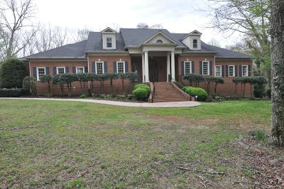 Signal Mountain Single Family Home For Auction: 3405 Anderson Pike