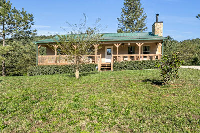 Single Family Home Contingent: 126 Mountain View Cir