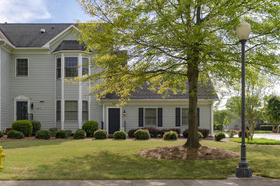 Chattanooga Condo For Sale: 1420 Heritage Landing Dr