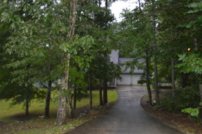 Sequatchie County Single Family Home For Auction: 671 Blue Sewanee Rd