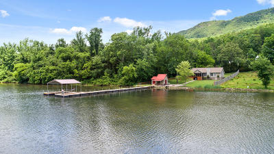Whitwell Single Family Home For Sale: 10136 Mullins Cove Rd