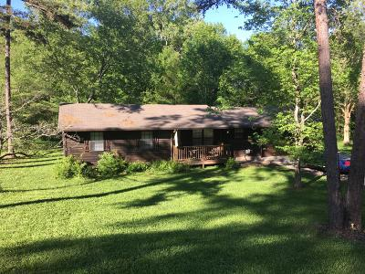 Harrison Single Family Home Contingent: 7418 Hydrus Dr