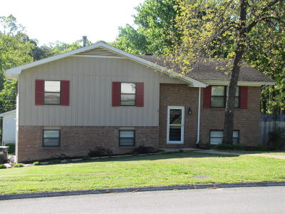 Chattanooga TN Single Family Home For Sale: $199,900