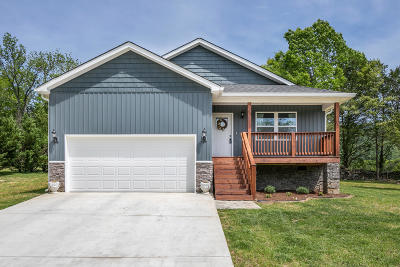 Trenton Single Family Home Contingent: 50 Lookout Cir