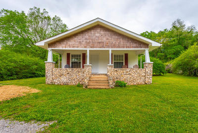 Hixson Single Family Home For Sale: 6329 Grubb Rd