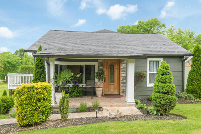 Ooltewah Single Family Home Contingent: 5715 Mulberry St