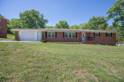 Chattanooga Single Family Home For Sale: 6800 Granda Dr