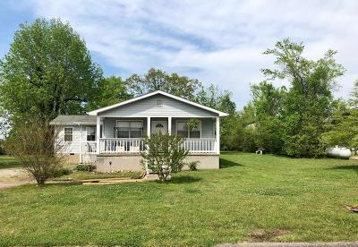 Chattanooga Single Family Home For Sale: 107 Cedar Ln